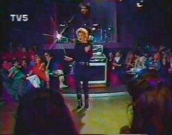 31 mars 1987 / GRANDE PREMIERE