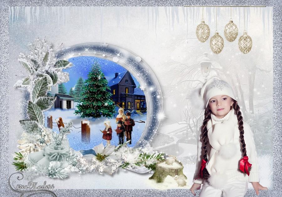 Noël d'espérance