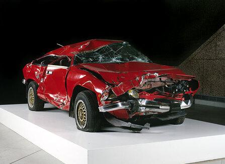 L'automobile et l'art