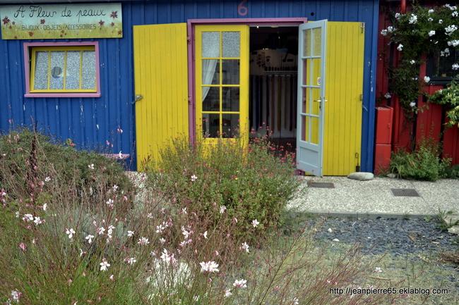 2015.08.11 Île d'oléron