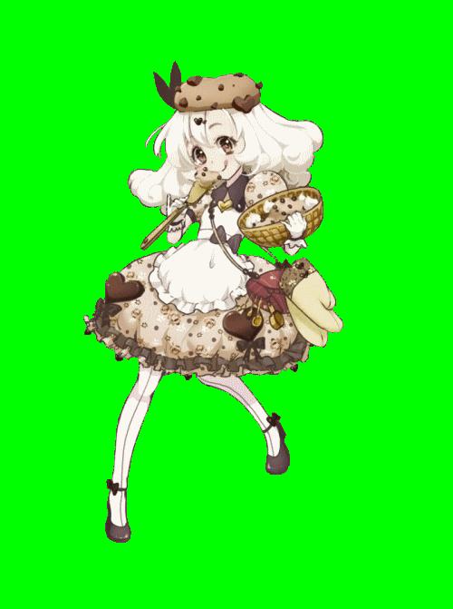 render cookie *vous pouvez prendre*