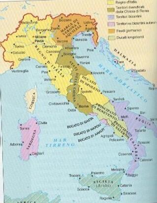 État bourgeois contemporain, questions nationales et luttes de classe : l'Italie