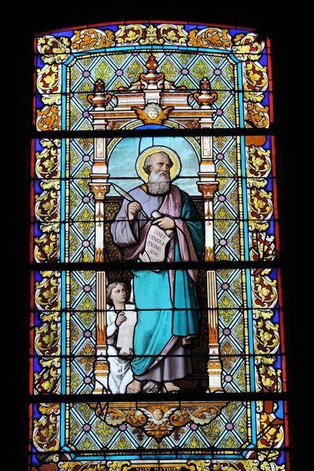 Saint Renan dans le finistère (29)