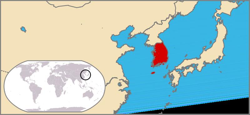 Blog de lisezmoi : Hello! Bienvenue sur mon blog!, La Corée du Sud : Séoul