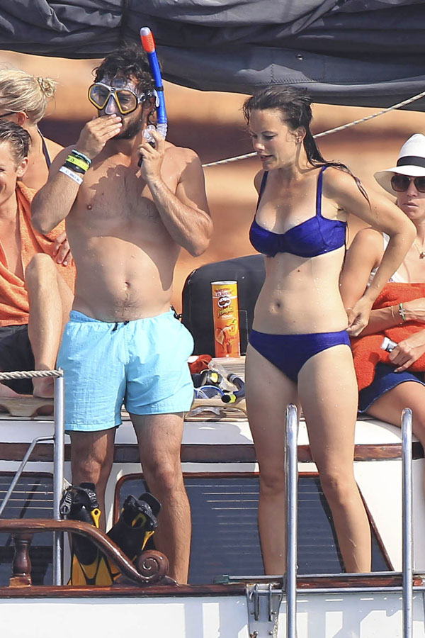 A Ibiza