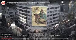 Un prix pour la vidéo du Vatican sur la Journée de la fraternité humaine - 4 juillet