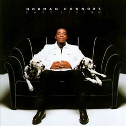 Norman Connors - Easy Living - Complete CD