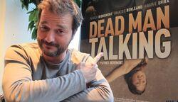 Patrick Ridremont - Dead Man Talking