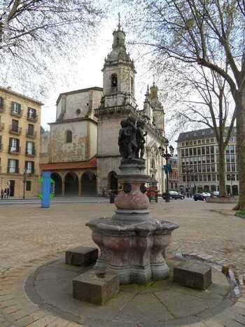 (J8) Gernika / Bilbao 12 avril 2012 (Bilbao suite 2)