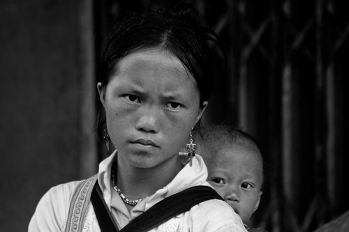 Rencontres- 4 Les femmes et les enfants d'abord