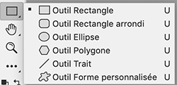 Outils formes