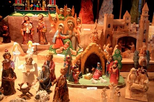 Noël arrive à grands pas....
