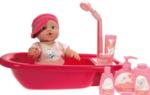 PS: La toilette de bébé