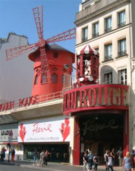 Escapade à Montmartre sous le soleil...