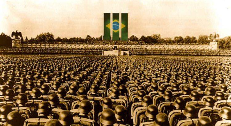 Sur la situation au Brésil : nouvel article d'A Nova Democracia