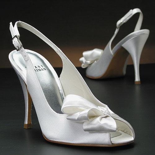 les chaussures de marié