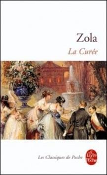 La Curée ; Emile Zola