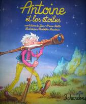 """Résultat de recherche d'images pour """"antoine et les étoiles"""""""