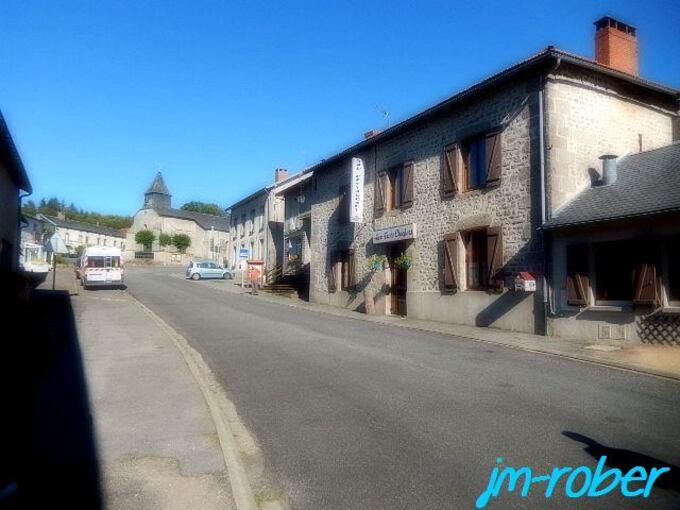 """Saint Léger la Montagne 87, """" la commune aux trois clochers """""""