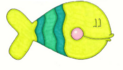 Poisson d'avril