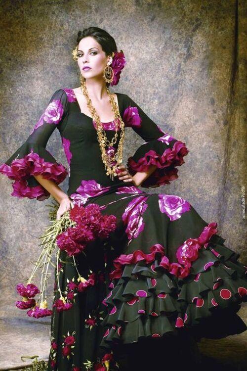 Belles andalouses