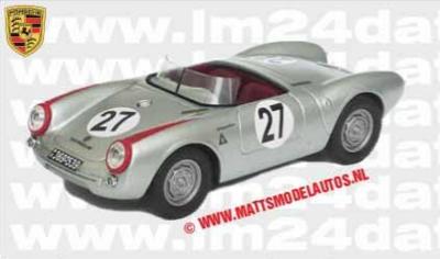 Le Mans 1956 Abandons II