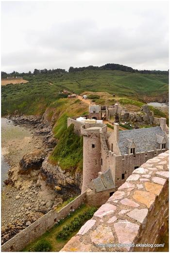 2013.08.07 Dinard, Fort-La-Latte (Bretagne)