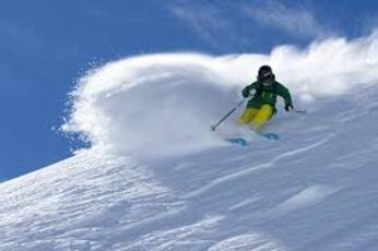 Les sports des jeux olympiques d'hiver