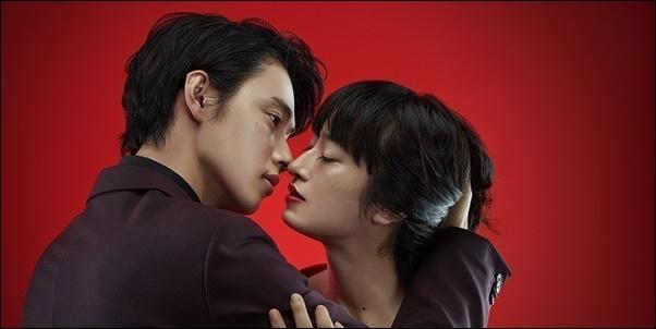 TFDA #75 - Les dramas de janvier 2018 qui vous font le plus envie