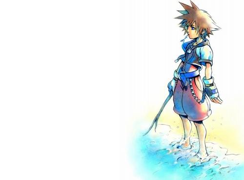 Pas de VF pour Kingdom Hearts 3
