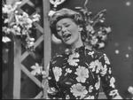 """Colette  Deréal  :  Les  5  dernieres  minutes  """"  Sans  en  avoir  l 'air  """"  -  1959"""