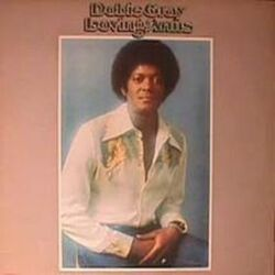 Dobie Gray - Loving Arms - Complete LP