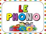 Phonozoo