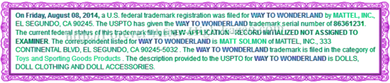 ever-after-high-way-to-wonderland-trademark