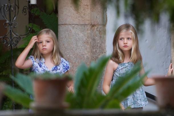 Sofia et Leonor