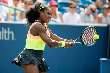 Serena donnera tout