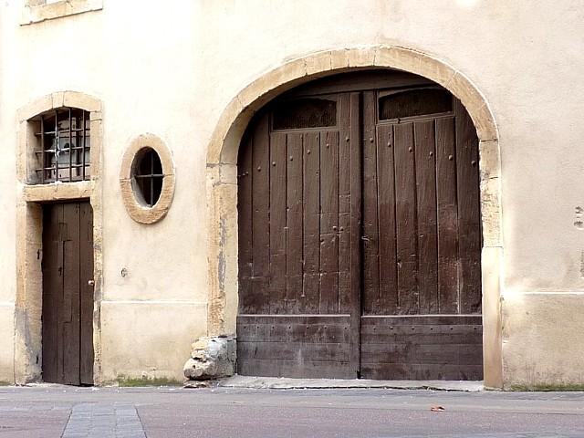 Les portes de Metz 44 Marc de Metz 2012