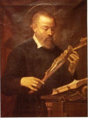 Saint Jérôme Emilien, Evêque de Venise († 1537)
