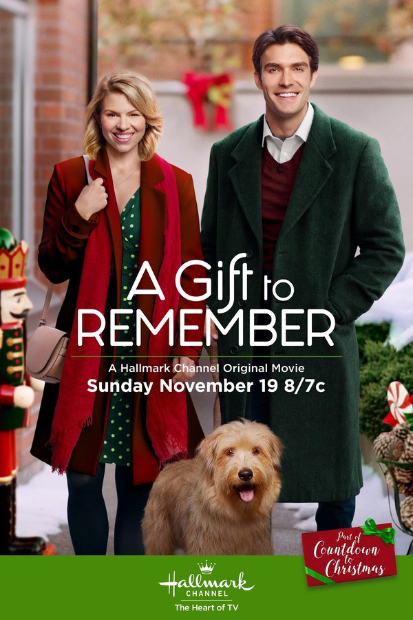 Watch A Gift to Remember (2017) ONLINE FULL Movie. Free-Streaming ...