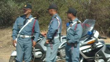 Gendarmerie-Royale