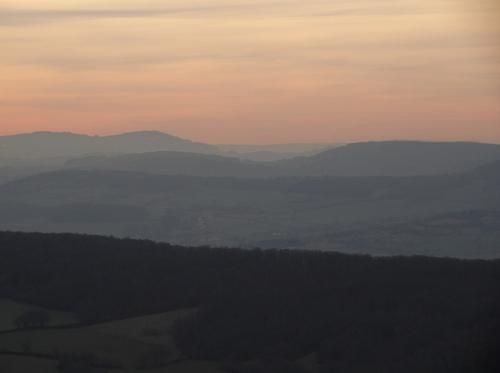 Le Mont Saint Romain