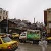Alep - sous la pluie   (6)