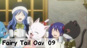 Fairy Tail oav 09