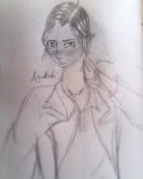 mes dessins n°61