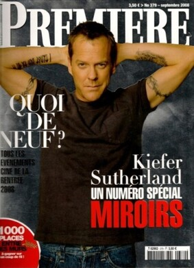 2008 -Mirrors