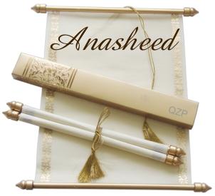 Anasheeds