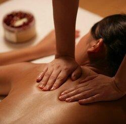 Massage relationnel