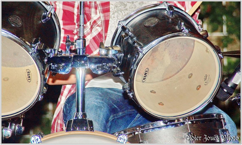 Fête de la Musique / La Roche sur Yon 2014