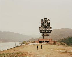 Still Life - Jia Zhangke (2006)