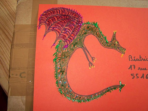 dragon-vert-sur-fond-orange.jpg